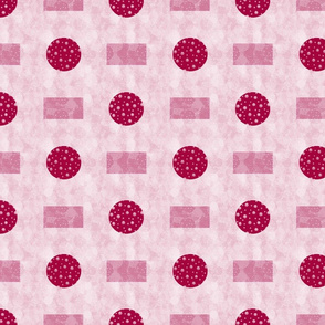 Dotty Dots and Squares (large)