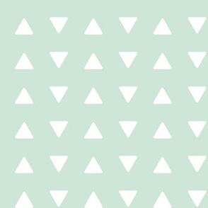 Triangles // Mint