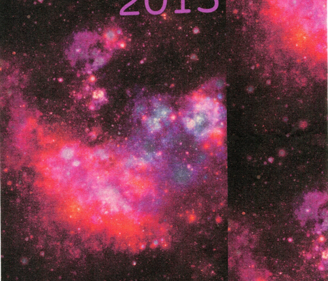 Universe 2015