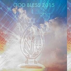 God Bless 2015