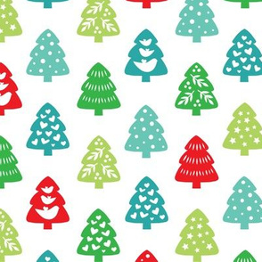 Nordic Trees