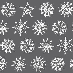 Stjärnor Snowy