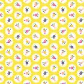 Wedgewood* (Diamond Dust) || flowers flower floral doily doilies vintage shabby chic garden lattice polka dots nature leaves garden