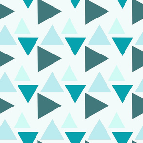 AQUA BAY TRIANGLES