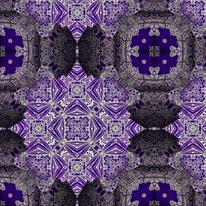 Moroccan 3D 3676