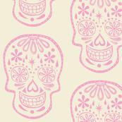 Skull Pink-ch