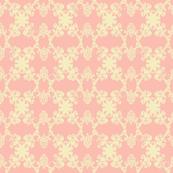 Daphne - Mellow Rose, Vanilla