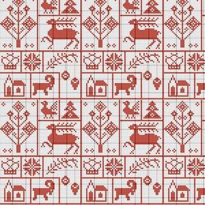 Skandinavian Christmas