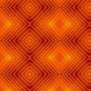 Shakes  - orange   small