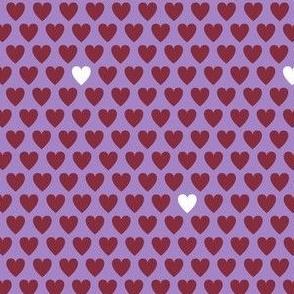 Sigma Kappa Hearts