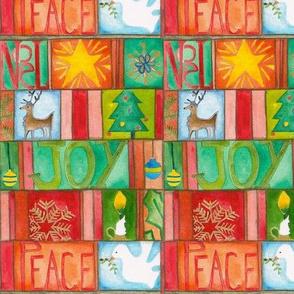 Joy/Peace/Noel
