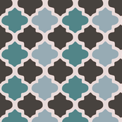 Moroccan Pattern