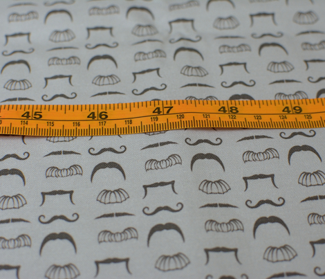 Mini Staches