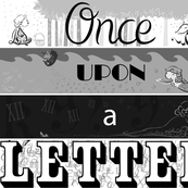 Once-upon-a-letter