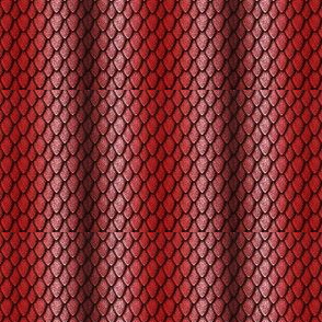 Red Dragon Scales