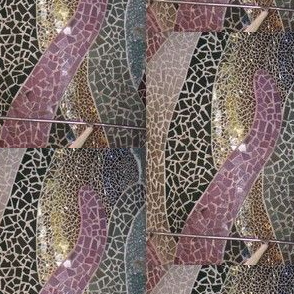 Mosaic Fish