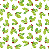Polka ot Holly Leaves