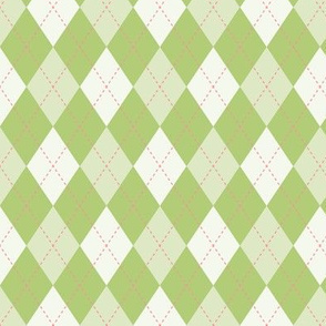 Argyle Green