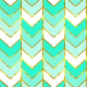 Teal chevron print background teal chevron background patterns - Herringbone Fabric Wallpaper Amp Gift Wrap Spoonflower