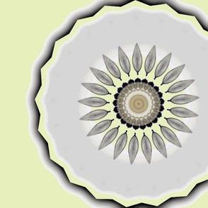 Grey Starflower