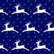 Noel and Holy Deers