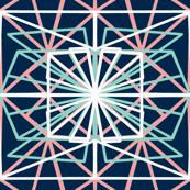 Geometric Serenity