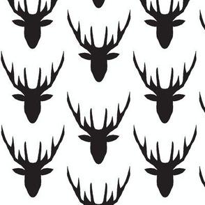 deers black