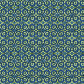Geometric Batik 2