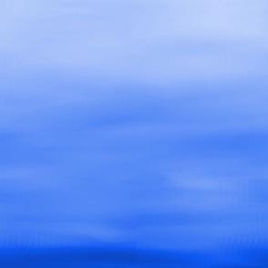 Fade Away Blue