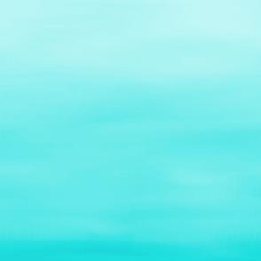 Fade Away Aqua