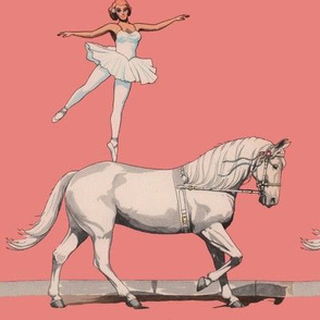Balancing Ballerinas