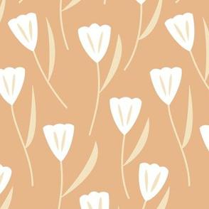 Tulips (Melon)
