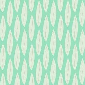 Leafy (Mint)
