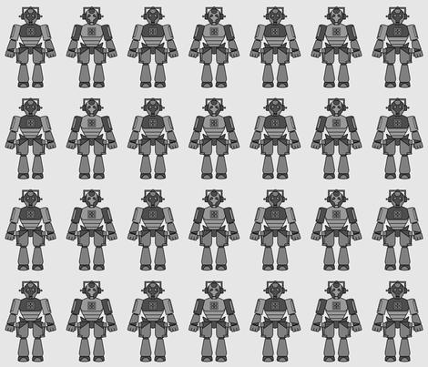 DELETE (4in cyborg)