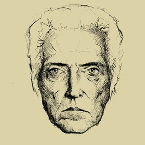 Walken fabric