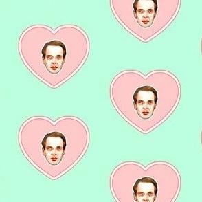 I Heart Steve