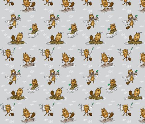 Little beavers