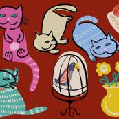 Cat Bistro