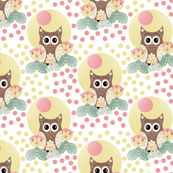 1 Owl Dots 03