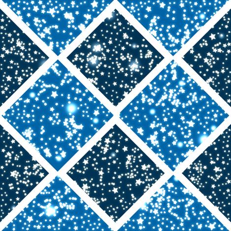 Star Plaid
