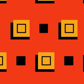 Narancia Pattern