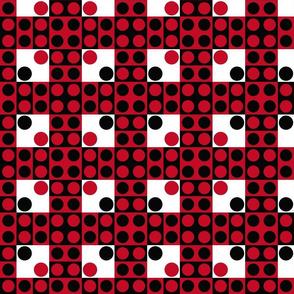 Donald Dots