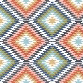 Aztec // warm