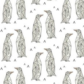 Geometric Penguins (small)