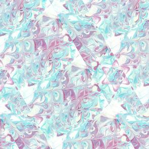 Marlbed Geometric