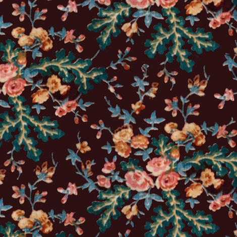 fabric 1890s