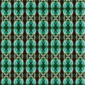 Aqua cool crystal