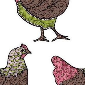 Doodle-Hen-6