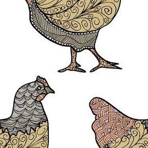 Doodle-Hen-4