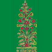 Indian Tree Green